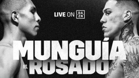 Jaime Munguia vs. Gabriel Rosado virtual press conference quotes | Boxen247.com (Kristian von Sponneck)