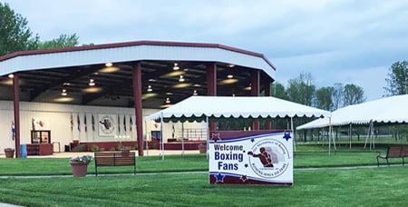 Great talent among Canastota Boxing Hall of Fame nominees   Boxen247.com (Kristian von Sponneck)