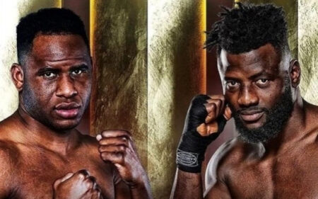 Efe Ajagba vs. Frank Sanchez this Saturday - someone's '0' has got to go | Boxen247.com (Kristian von Sponneck)