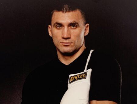 Viktor Faust defeats Mike Marshall on Fury-Wilder card in Las Vegas | Boxen247.com (Kristian von Sponneck)