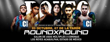 Gabriela Fundora faces Alejandra Soto in Mexico on October 23   Boxen247.com (Kristian von Sponneck)