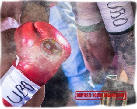 Two days, four continents, five UBO title fights | Boxen247.com (Kristian von Sponneck)