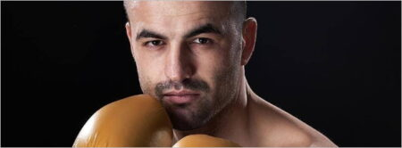 WBF Boxer of the Month for September: Shefat Isufi | Boxen247.com (Kristian von Sponneck)