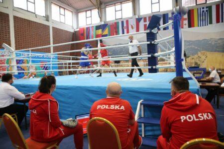 The EUBC Youth European Boxing Championships start in Budva | Boxen247.com (Kristian von Sponneck)