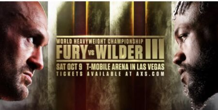 TalkSPORT to exclusively broadcast Wilder vs. Fury III   Boxen247.com (Kristian von Sponneck)