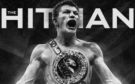 On this day: Former world champion Ricky Hatton was born   Boxen247.com (Kristian von Sponneck)