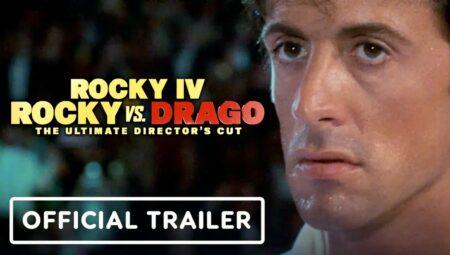 Rocky vs. Drago directors cut in cinemas worldwide November 11 & trailer   Boxen247.com (Kristian von Sponneck)