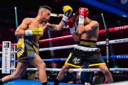Robeisy Ramirez picks up significant win over Orlando González | Boxen247.com (Kristian von Sponneck)