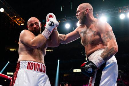 Robert Helenius defeats Adam Kownacki once again in rematch | Boxen247.com (Kristian von Sponneck)