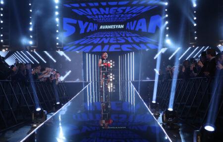 David Avanesyan defeats Liam Taylor & BOXXER results from London   Boxen247.com (Kristian von Sponneck)