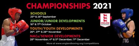 Jonas to headline England Boxing's first Women in Boxing Conference | Boxen247.com (Kristian von Sponneck)